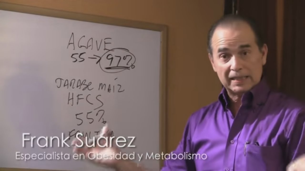 Agave Saludable, Parte 2 – Episodio #615