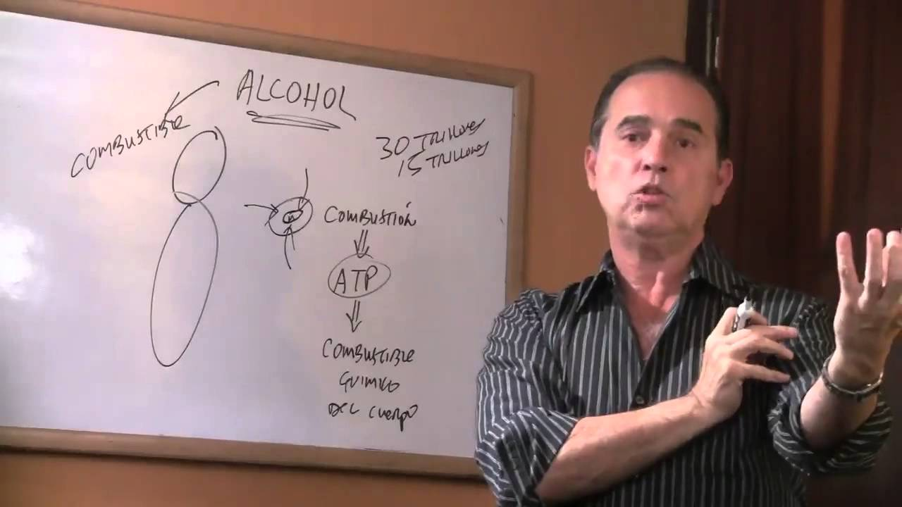El alcohol engorda – Episodio #417