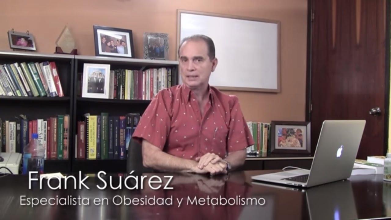 La prueba del metabolismo - Episodio #1,053 - Metabolismo TV