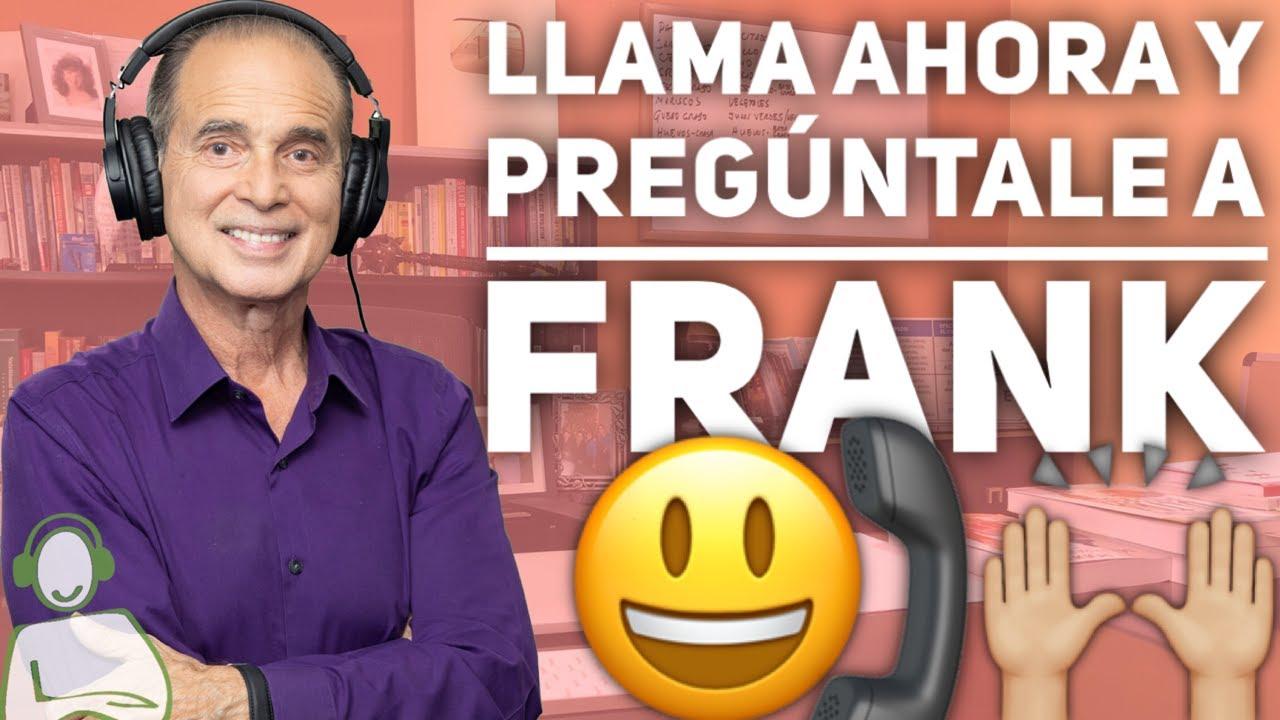 Pregúntale a Frank #10 - Metabolismo TV