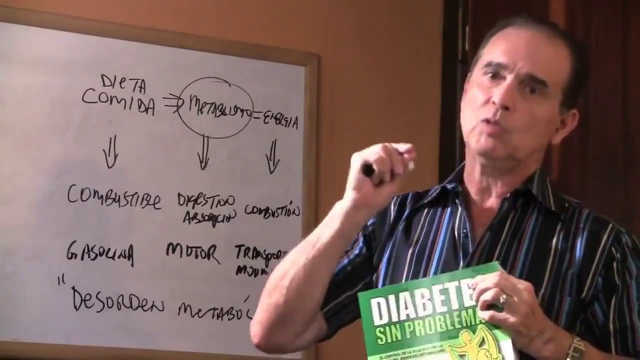 Episodio #667 Diabetes y metabolismo